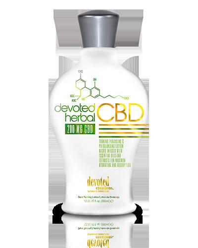 Herbal CBD 12.25oz