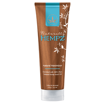 Naturally Hempz Natural Maximizer 9oz