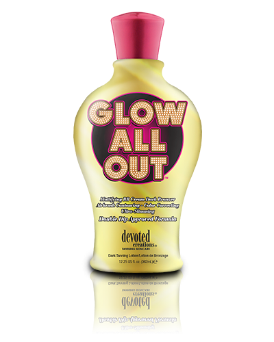 Glow All Out 12.25oz
