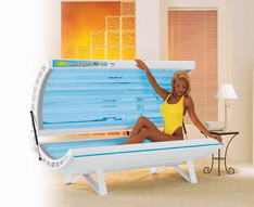 SunQuest 16 RS 120v