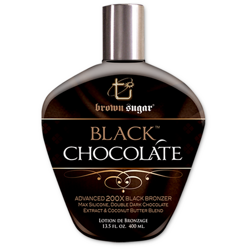 Black Chocolate 13.5oz