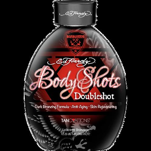 Body Shots Double Shot 13.5oz