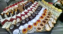 Dessert Diplay