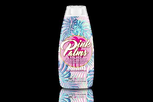 Pink Palms 10oz
