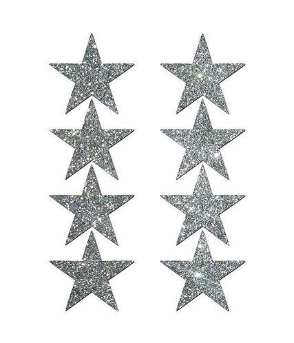 Body Stickers Star