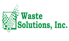 Waste Solutions logo