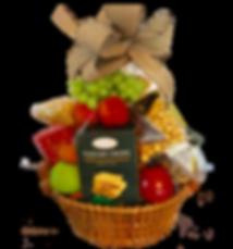 Fruit basket gifts in Memphis
