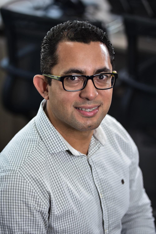 Paulo Roberto é diretor geral da Farmarcas