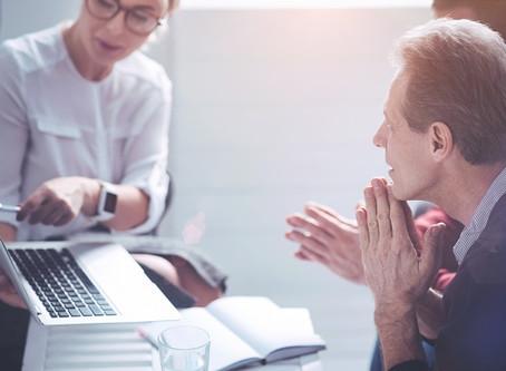 Crise requer de líderes e gestores habilidades na comunicação