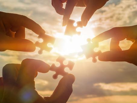 A arte de construir equipes colaborativas em 4 dicas