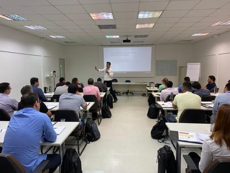 Nortus realiza FGC para gestores do grupo Equatorial Energia
