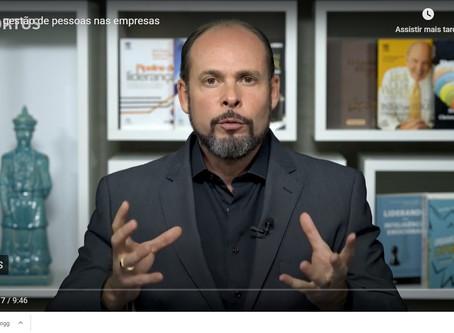 O que é gestão de pessoas nas empresas