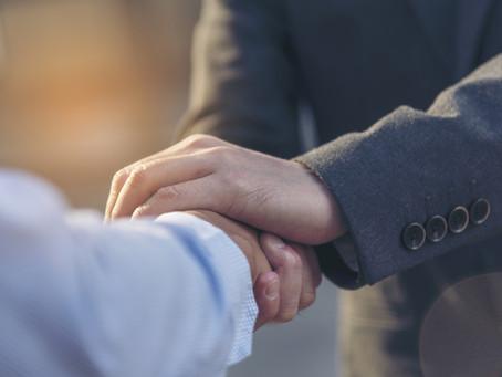 A confiança no trabalho: superestimada ou imprescindível?