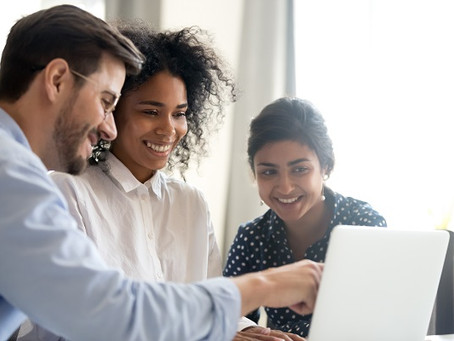 Diálogos em grupo: uma ferramenta poderosa de autodesenvolvimento
