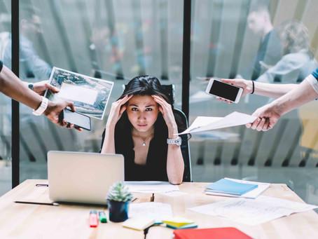 O alto custo dos gestores despreparados