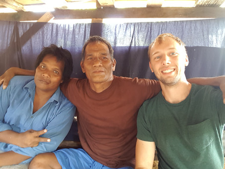 Kiribati: On the Verge of Renewal