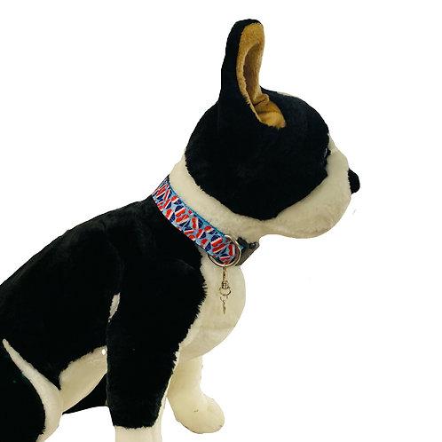 America's Sweetheart Adjustable Dog Collar