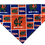 Thumbnail: University of Florida Over-the-Collar Dog Bandana