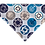 Thumbnail: Hanukkah Over-the-Collar Dog Bandana