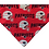 Thumbnail: New England Patriots Over-the-Collar Dog Bandana