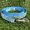 Thumbnail: Green Paisley Dog Leash