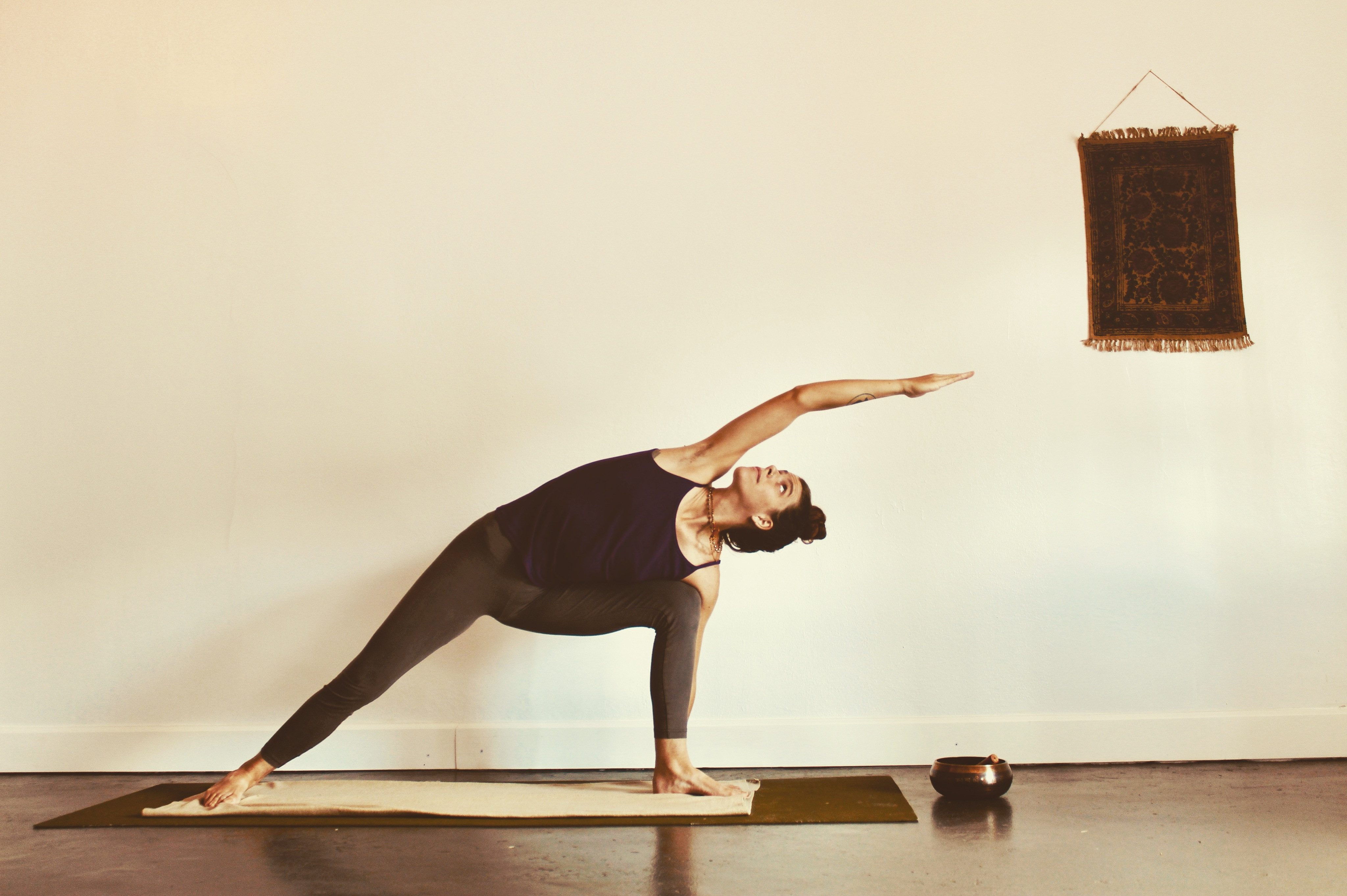 Private Yoga Lesson