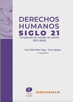 Derechos Humanos Siglo 21 [2017-2018]