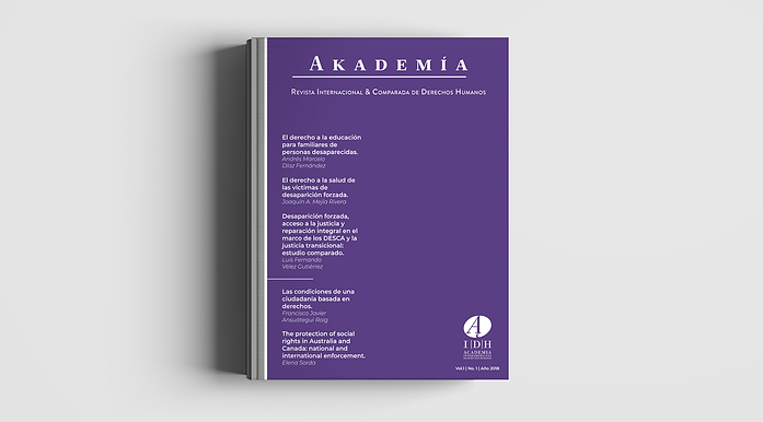 Revista Akademía