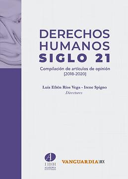 Derechos Humanos Siglo 21 [2018-2020]