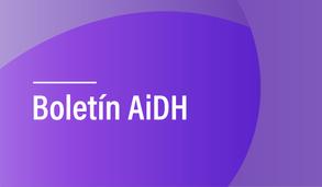 Academia IDH anuncia nuevo Doctorado en Derechos Humanos con Perspectiva Internacional y Comparada