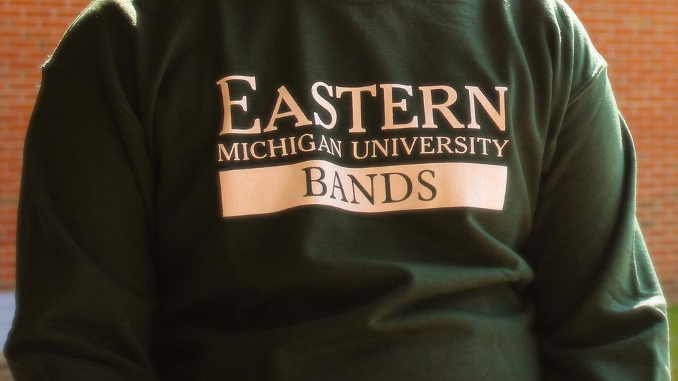 EMU Bands Sweatshirt (Green)