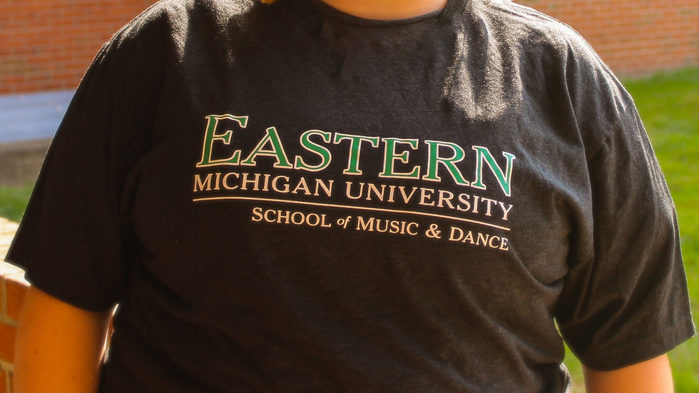 EMU School of Music & Dance T-Shirt