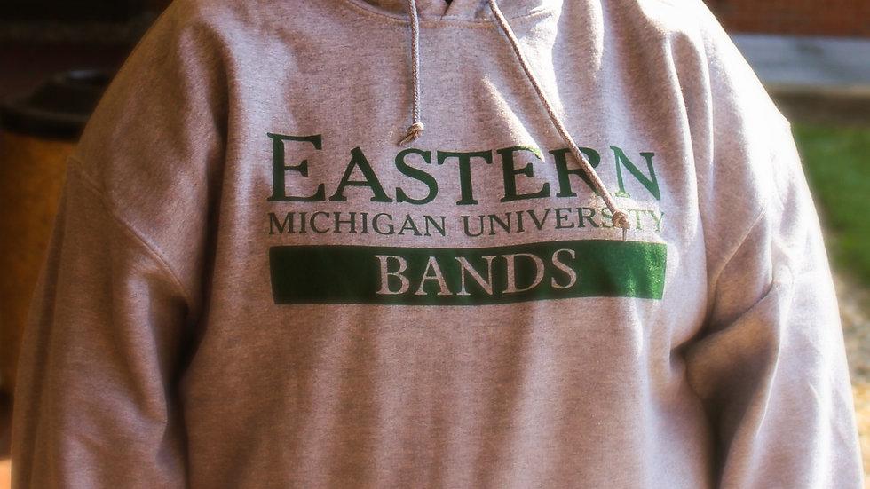 EMU Bands Hoodie
