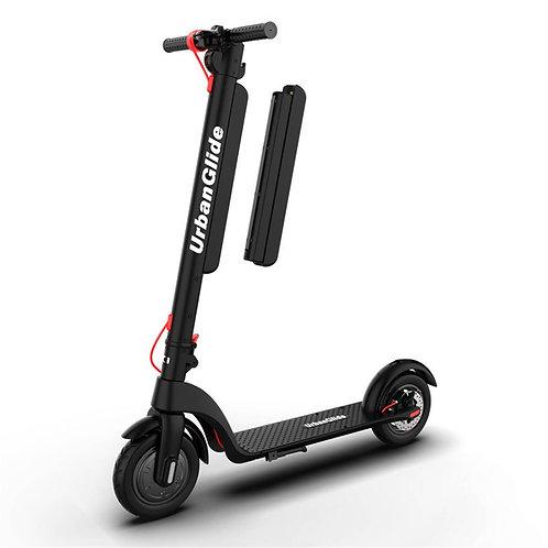 Ride 100 Pro // Urban Glide