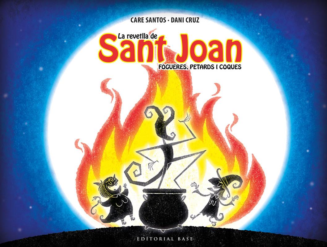 La revetlla de Sant Joan
