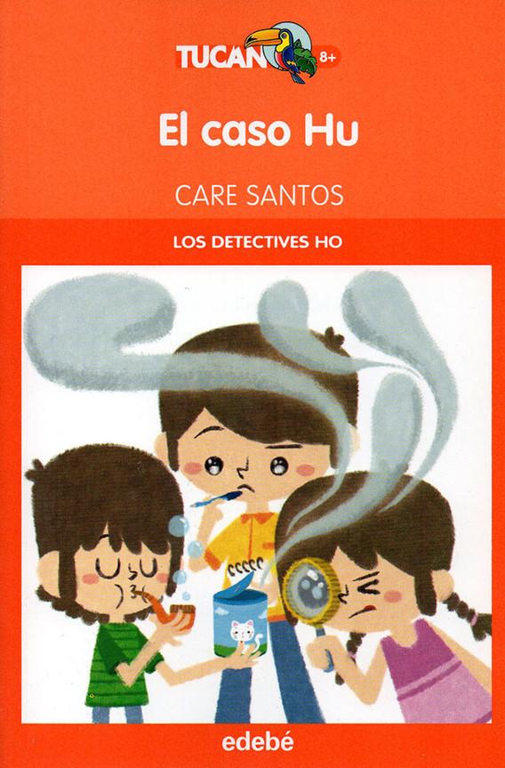 Detectives HO - El caso Hu