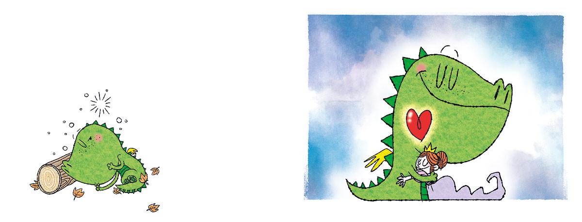 El drac de Sant Jordi