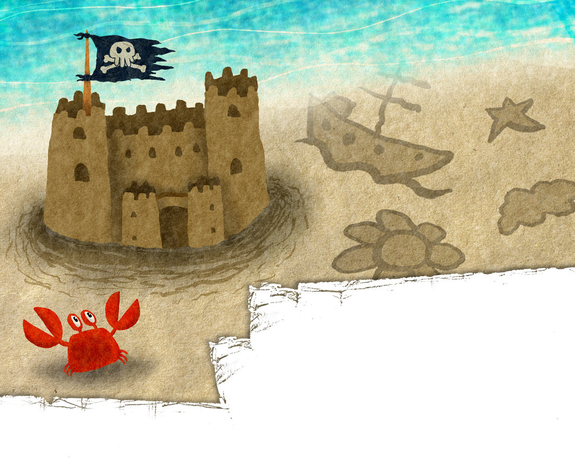 Pirata Plin, pirata Plan