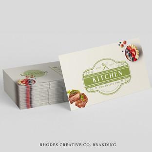 Kitchen 222