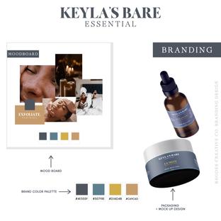 Keyla's Bare Essentials