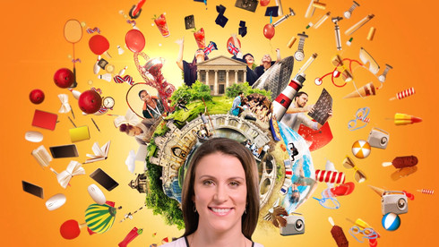 British Council: Discover You