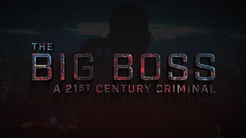 Big Boss: A 21st Century Criminal