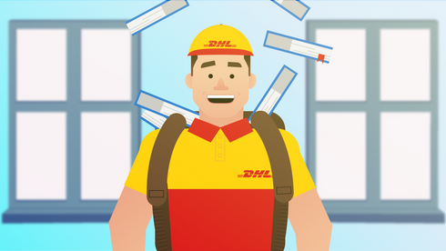 DHL: Back to School