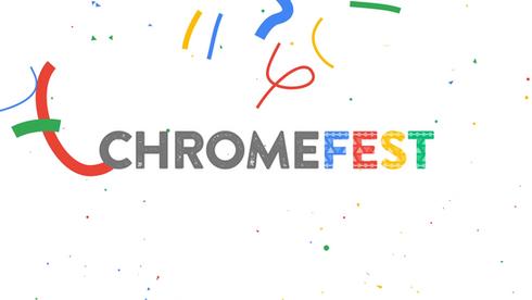 Google Chromefest