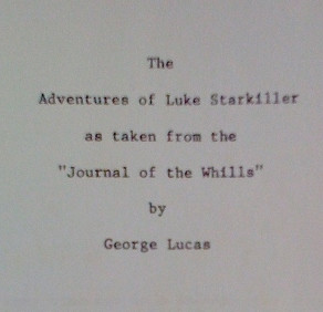 Thank the Maker: Happy Birthday George Lucas!