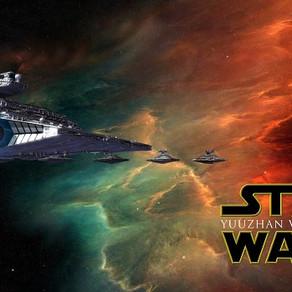 Yuuzhan Vong at War gets release time frame!