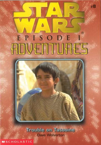 Episode I Adventures #8: