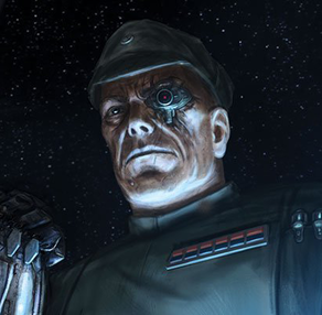 Obscure heroes and villains of the galaxy: Admiral Terrinald Screed