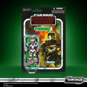 Preorder date for Republic Trooper figure announced