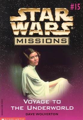 Star Wars Missions #15: